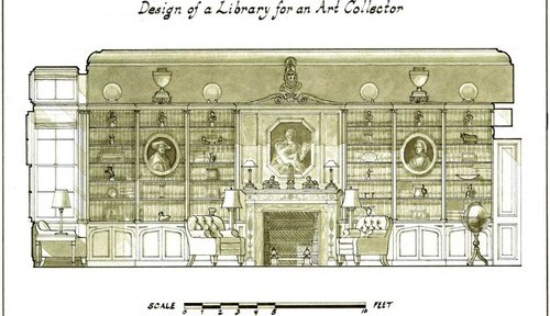 The Architecture of Furniture
